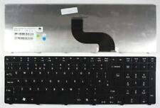 New For Acer Aspire 5749 5749Z 5560 5560G UK Keyboard Spare Parts Black