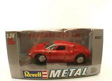 Revell 8603 Ferrari 250 LM 1/24 neuf en boite