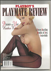 Playboy's Playmate Review 1999 Bagged/Boarded!