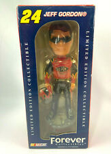 Forever Collectibles Jeff Gordon 'Legends Of The Track' Bobble Head NASCAR 2003