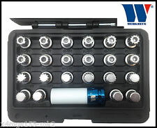Werkzeug - VAG OEM Wheel Locking Nut Key Set - 23 Piece - 4006