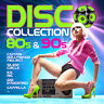 CD Disco Collection des Années 80 & 90s D'Artistes Divers 2cds