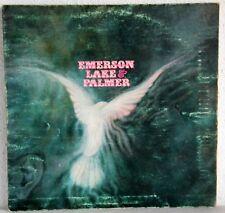 """12"""" Vinyl - EMERSON, LAKE & PALMER - Same"""