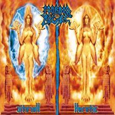 Morbid Angel - Heretic [New Vinyl LP]