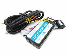 Altera 2pcs Cavo Mini USB Blaster per CPLD FPGA Nios JTAG altera PROGRAMMATORE
