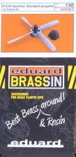 Eduard Brassin 648487 1/48 North-American P-51D-5 Mustang Hamilton Standard prop
