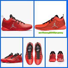 🏀Nike Jordan CP3 X Men's🏀 Basketball Shoes Infrared/Black uk 11 EUR 46🏀