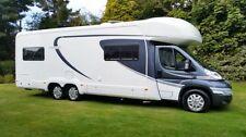 Safety Belt Pretensioners 6 3 Campervans & Motorhomes