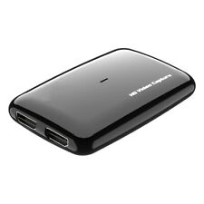 4K HDMI In/Out Game Capture Card 1080P 60fps Recorder Video/Game Live Streaming