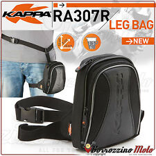 Borsello gambe Kappa Moto Ra307r