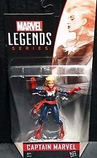 "Marvel (Universe) Legends Series CAPTAIN MARVEL New! 3.75"" Figure/Avengers"
