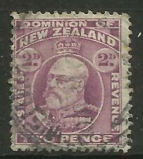 New Zealand Individual Stamps