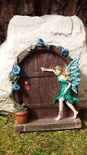 Fairy door, for fairy gardens