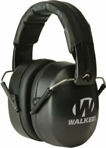 Walkers EXT Range Shooting Folding Muff, 34 NRR