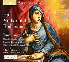 Hail Mother of the Redeemer, New Music