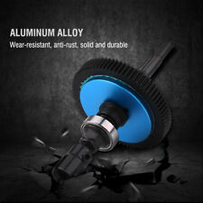 Aluminum Alloy 77T 48 dp 48pitch spur gear Accessory for LRP S10 BLAST2 RC Cars