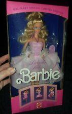 1989 Mattel Barbie Lavender Looks #3963 Walmart Special Limited Edition Nrfb New