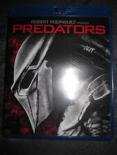 BLURAY BLU-RAY COMME NEUF FRANCAIS NON IMPORT PREDATORS