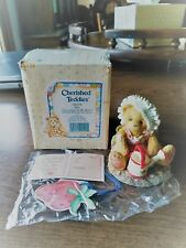 Cherished Teddies Love Grows In My Heart: Heavenly Paws Rescue