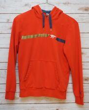 Puma Arsenal Football Club Mens Small Hoodie Sweatshirt Red