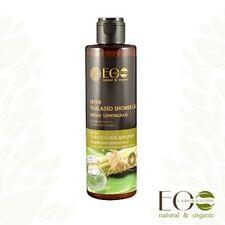ECOLAB detoxifying shower gel Indian Lemongrass  250ml UK Stock!