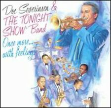 Doc Severinsen - Once More with Feeling [New CD]