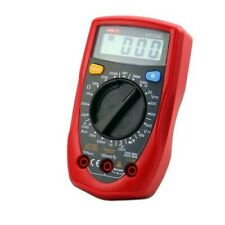 Tester digitale Professionale 33D UNI-T