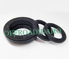 REAR DIFFERENTIAL SEAL ONLY KIT HONDA RUBICON 500 TRX500FA 2001-2004 4WD