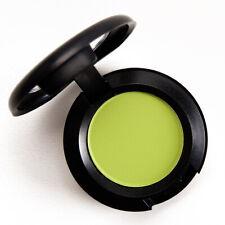 MAC Eye Shadow Shock Factor Matte - New In Box - 100% Authentic