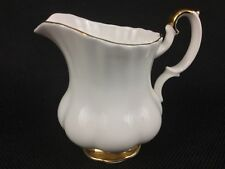 Royal Albert Val D'Or ONE 4 Inch Creamer