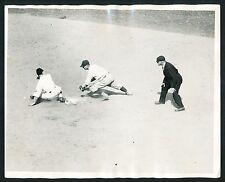 1927 World Series YANKEES v. PIRATES Vintage Baseball Photo
