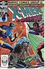 UNCANNY X-MEN # 150 (Oct - 1981) Claremont & Cockrum