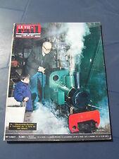 vie du rail 1967 1097 CREIL depot BATIGNOLLE SOLEX SOLEXINE DECAUVILLE BéZIERS T