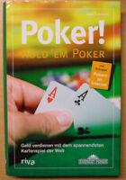 Texas Hold'em Poker Grundlagen Alex Lauzon Poker Online-Poker Strategien Buch