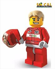 LEGO MINIFIGURES SERIES 3 8803 Race Car Driver