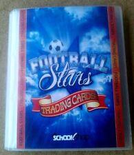 Footbal STARS 2015 complete set of cards