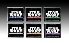Star Wars COMPLETE COLLECTION Remastered Recordings JOHN WILLIAMS Soundtrack Set