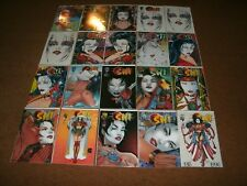Shi 1-12 Complete Series, And Bonus Comics 45 Issue Lot All First Prints
