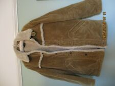 Men's L.O.G.G Corduroy zip-up Jacket size S