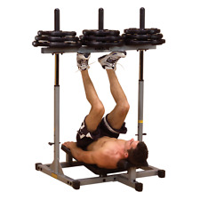 Powerline Vertical Leg Press