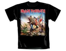 Iron Maiden Loose Fit Singlepack T-Shirts for Men
