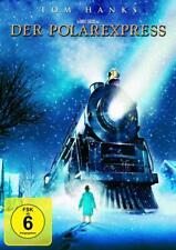 Der Polarexpress - DVD
