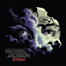 CD de musique r' & 'b michael jackson avec compilation
