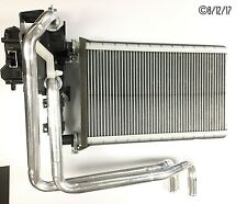 Genuine Mitsubishi Heater Core With Actuator and Valve - 2004 - 2011  Endeavor