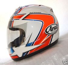 Arai Full face Helmet RX-7 RR4 Corsair Kevin Schwantz replica mark 34 limited