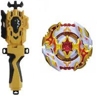 Beyblade Burst B00 CHO Z Royal King Spriggan Wbba Corocoro Limited W// launcher