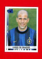 CALCIATORI Panini 2000-2001 - Figurina-sticker n. 134 - DI BIAGIO -INTER-New