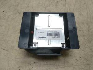 2006 NISSAN 350Z Z33 3.5 V6 BOSE RADIO AMPLIFIER 28060 CF42A