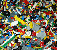 LEGO 1kg casuali misti medio / piccoli mattoni / Parti / pezzi sfusi originali!