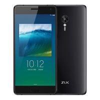 """Original Lenovo ZUK Z2 PRO 5.2"""" 6GB 128GB Snapdragon 820 Fingerprint ID Black"""